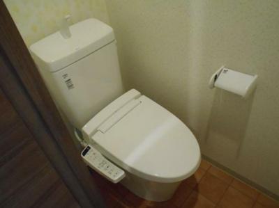 【トイレ】サウスウィンド久が原