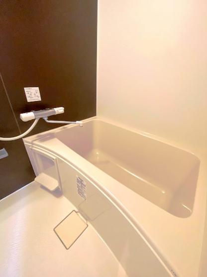 【浴室】オーパスワン松庵