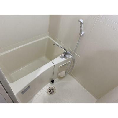 【浴室】ノーザンハウス