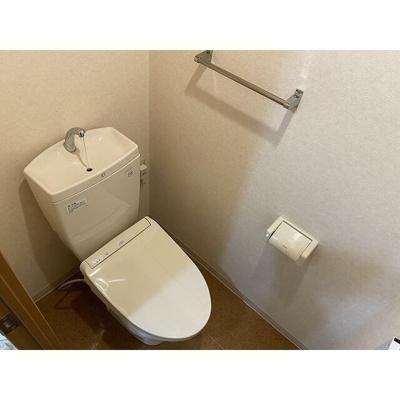 【トイレ】ノーザンハウス