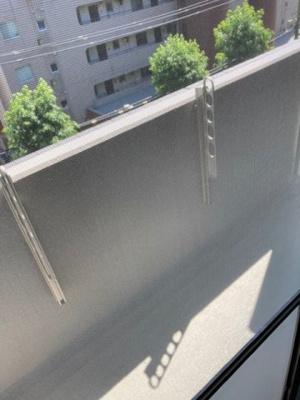 【バルコニー】第三ローヤル上鷺