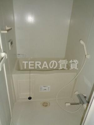 【浴室】ヴァレッシア椎名町駅前CITY