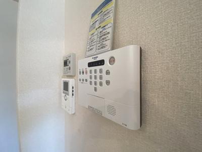 【セキュリティ】駒形駅 駒形町 2階建