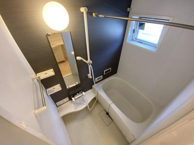 【浴室】駒形駅 駒形町 2階建