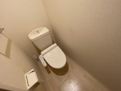【トイレ】駒形駅 駒形町 2階建
