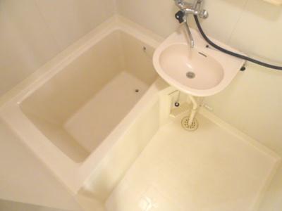 【浴室】シャトレーキムラ