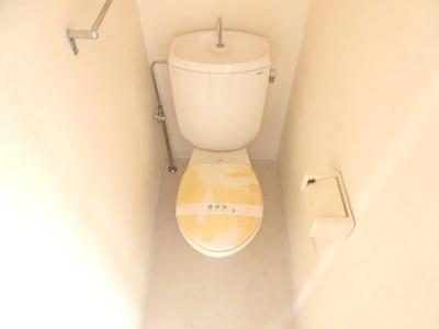 【トイレ】シャトレーキムラ
