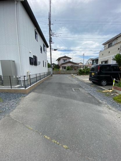 【周辺】元吉田町土地