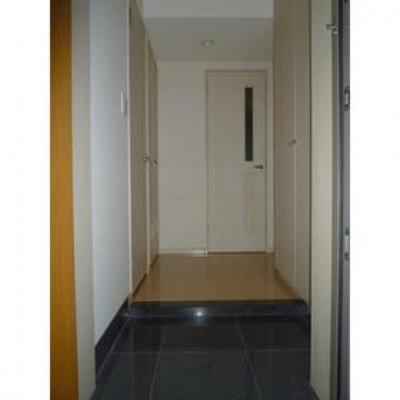 【玄関】スカーラ広尾ステーションプラザ