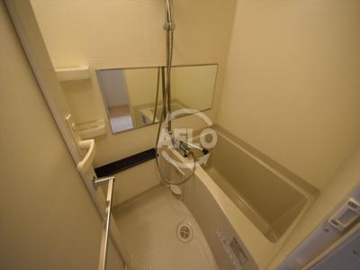 アドバンス大阪城レガーレ 浴室