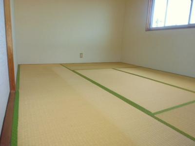 【和室】門田貸家2