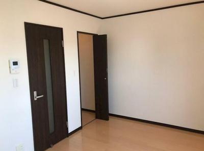 陽当りの良いお部屋となっております