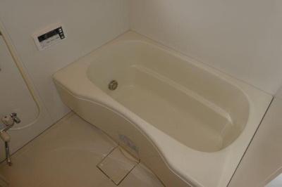 【浴室】グランディールC