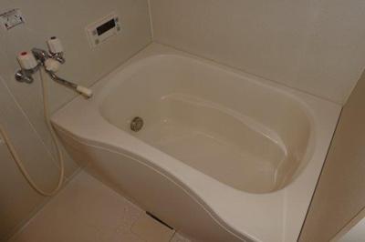 【浴室】グランディールA