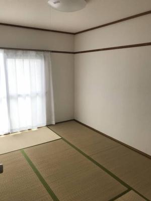 【和室】髙岡ハイツ