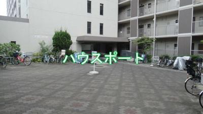 【その他】山科南団地G棟