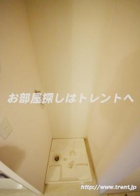 【洗面所】フォートレス文京
