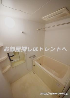 【浴室】フォートレス文京