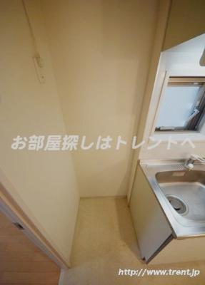 【キッチン】フォートレス文京