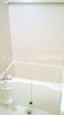 【浴室】ドゥーエ東陽町