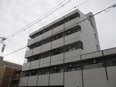 【外観】第Ⅱコーポリーブル