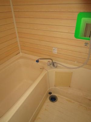【浴室】パブリックハイツ