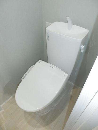 【トイレ】京成稲毛駅前店舗・事務所