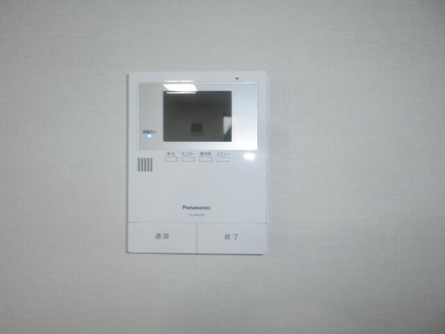 TVモニターホン(室内)