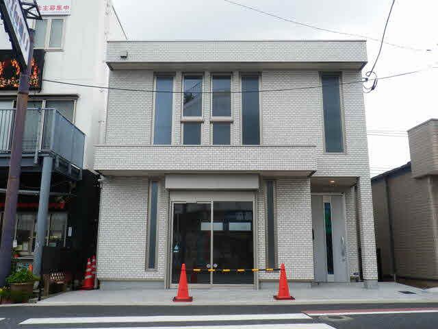【外観】京成稲毛駅前店舗・事務所