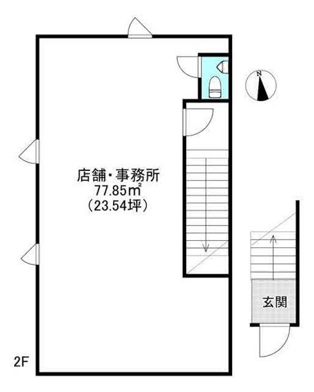 京成稲毛駅前店舗・事務所