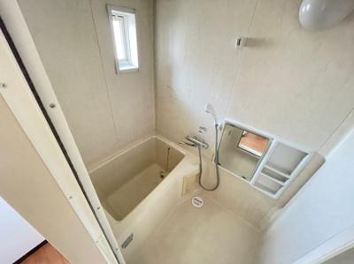 【浴室】イワサキハイツ