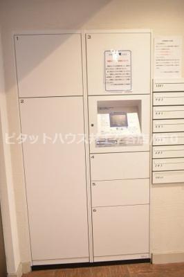【その他共用部分】ラフィスタ伊勢佐木長者町駅前ウエスト