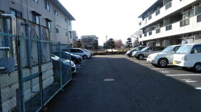 【駐車場】サンヴァリーⅡ