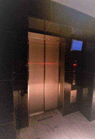 エレベーター【プレールドゥーク文京湯島】