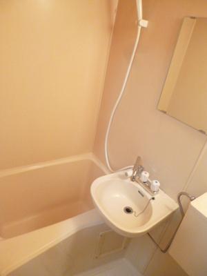 【浴室】スカイコート南砂町