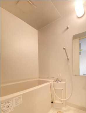 【シャワールーム】孔雀世田谷 礼金0 シャワーブース ウォシュレット TVドアフォン