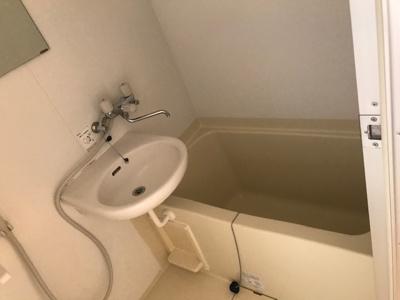 【浴室】レガーロ浅草