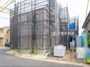 西区大字佐知川228-22(1号棟)新築一戸建てハートフルタウンの画像