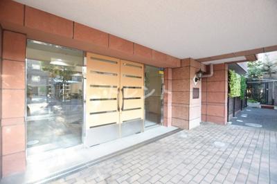 【浴室】ロータリーパレス春日文京