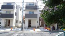 ◆徒歩3分◆富士見市西みずほ台 新築戸建 全4棟◆駅近物件◆の画像