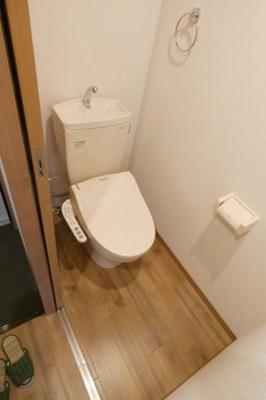 【トイレ】みおつくし小路 仲介手数料無料