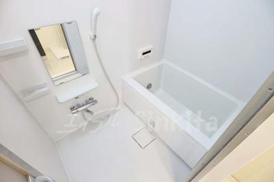 【浴室】ベルデハイム