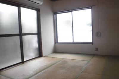 【和室】片桐アパート
