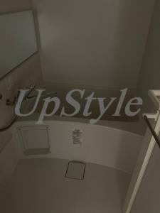 【浴室】グランパセオ田端A