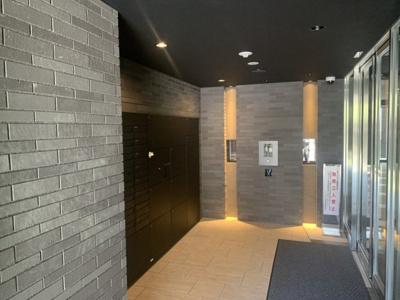 【エントランス】デュオヒルズ桑名駅前 11階