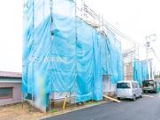 南区大字円正寺28-2(7号棟)新築一戸建ていろどりアイタウンの画像