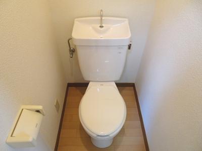 【トイレ】お値打ちバストイレ別アパート♪