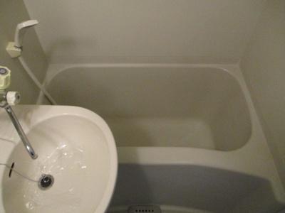【浴室】ウイングス
