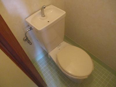 【トイレ】ウイングス
