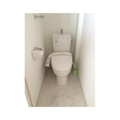 【トイレ】ピースコート池袋